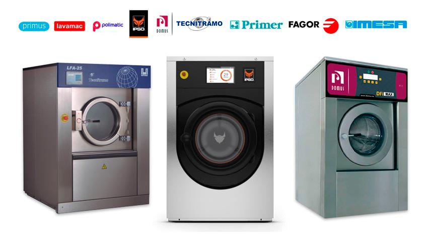Ofertas maquinaria de lavander a segunda mano en valencia for Ventanales segunda mano valencia